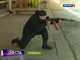 Александр Петров - уникальная методика стрельбы.
