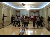 Танец Римский Марш