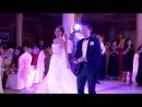 Rазахская свадьба, поздравление подружек невесты